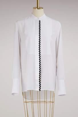 Victoria Beckham Victoria Silk shirt