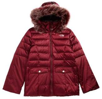 The North Face Gotham 2.0 550-Fill Down Jacket