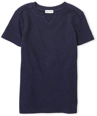 Splendid Toddler Boys) Split Neck Tee