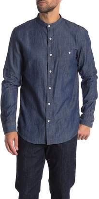 Weatherproof Denim Regular Fit Shirt