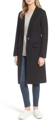 Mackage Hens Double-Face Wool Coat