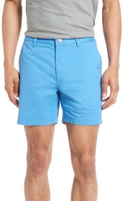 Men's Bonobos Stretch Chino 5 Inch Shorts $78 thestylecure.com