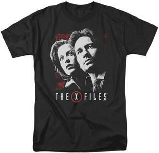 Scully X-Files - Mens Mulder & T-Shirt