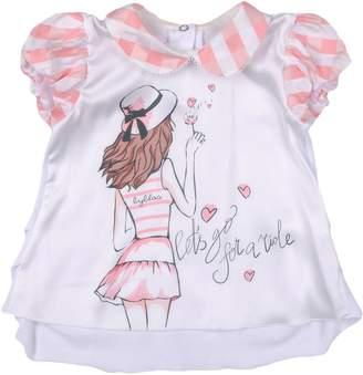Byblos T-shirts - Item 37958501BG