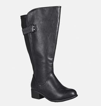 Avenue Marlo Back Stretch Boot