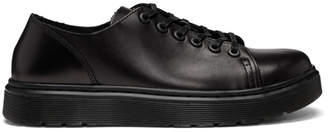 Dr. Martens Black Dante Sneakers