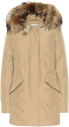 Woolrich W'S Arctic FR down parka