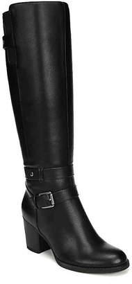 Naturalizer Taliah Wide Calf Riding Boot - Women's