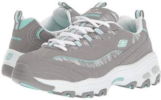 Skechers D'Lites Interlude Women's Lace up casual Shoes