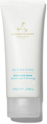 Aromatherapy Associates Rose Hydrating Face Mask 100ml