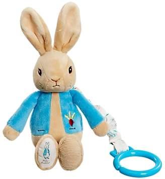 Beatrix Potter Peter Rabbit Jiggle Toy