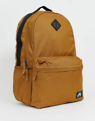 BEIGE Nike Sb Nike SB Icon Backpack In BA5727-234