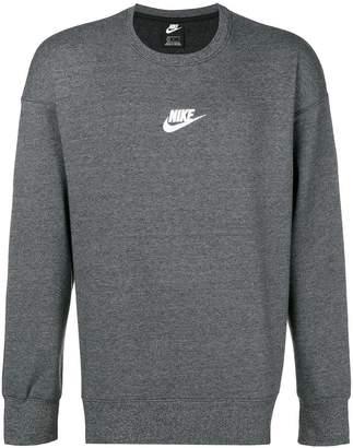 Nike classic logo sweater