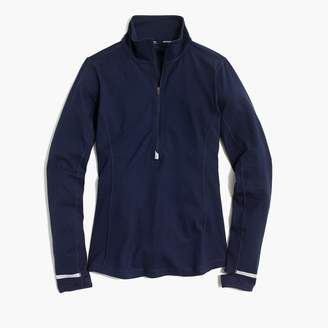 J.Crew New Balance® for in-transit pullover