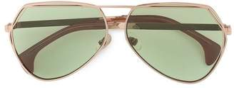 Wildfox Couture Taj sunglasses