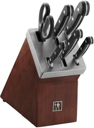 Zwilling J.A. Henckels J.A. Classic 7-piece Self-Sharpening Knife Block Set