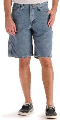 Lee Men's Denim Carpenter Shorts