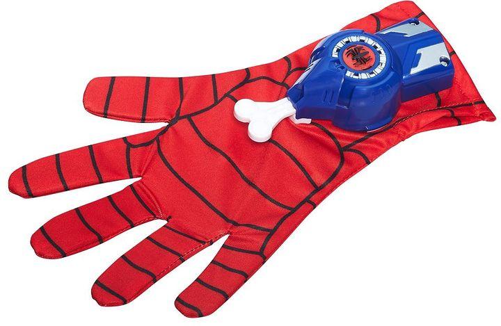 Marvel Ultimate Spiderman Hero FX Glove by Hasbro