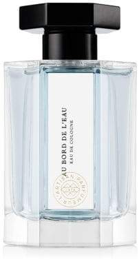 L'Artisan Parfumeur Au Bord de Leau Eau de Cologne/3.4 oz.