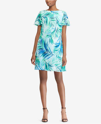 American Living Printed Dress
