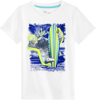 Epic Threads Little Boys Graphic-Print T-Shirt