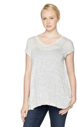 Splendid Pea Collection Maternity T Shirt