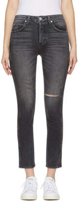 Amo Black Lover Jeans