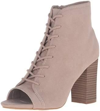 Madden-Girl Women's Ryttee Ankle Bootie