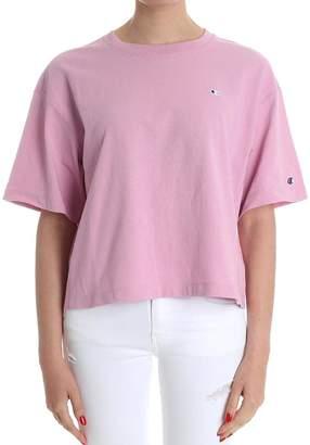 Champion Cotton T-shirt