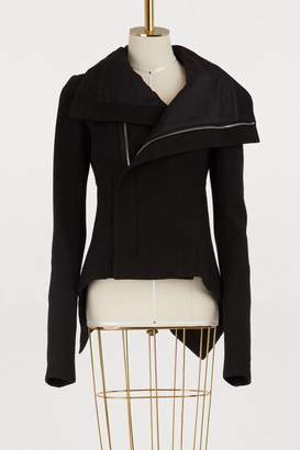 Rick Owens Wool jacket