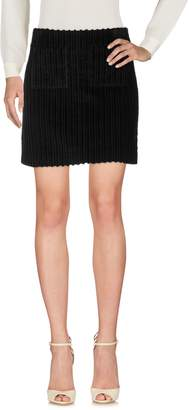 Isa Arfen Knee length skirts