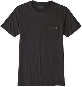 Patagonia Men's Hybrid Pocket Responsibili-Tee®