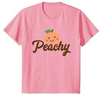 Peachy T Shirt Cute Kawaii Clothes for Women