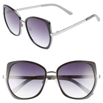 Chelsea28 Ellie 55mm Sunglasses