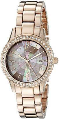 Relic Women's Stacy Quartz Stainless Steel and Alloy Dress Watch