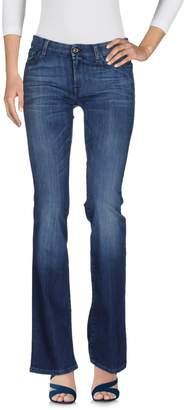 7 For All Mankind Denim pants - Item 42592873OQ