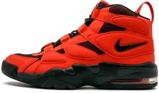 Nike Uptempo 2 HOH Max Orange/Black