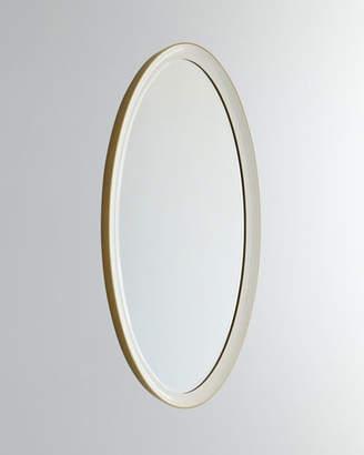 Global Views Orbis Small Wall Mirror
