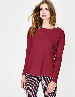 9135a2753013 Red Long Sleeve Tops For Women - ShopStyle UK