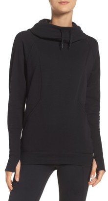Women's Zella Outta Town Hoodie $75 thestylecure.com