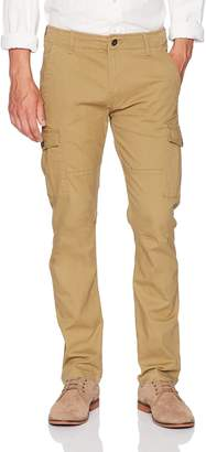 Lee Men's Modern Series Slim Cargo Pant