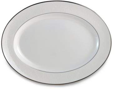 Waterford® Baron's Court 15-Inch Oval Platter