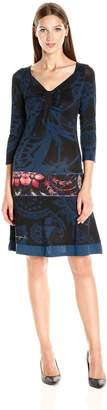 Desigual Women's Dress Sloane