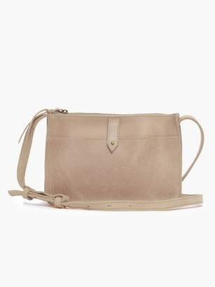 ABLE Chaltu Top Zip Crossbody