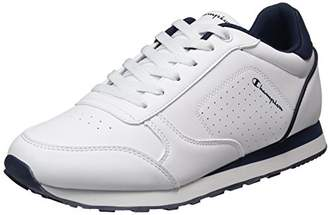 2d73599263c68 at Amazon.co.uk · Champion Men s Low Cut C.j. Pu Competition Running Shoes