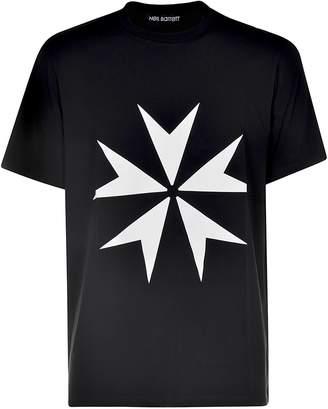 Neil Barrett Military Star T-shirt