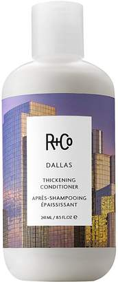 R+Co Women's Dallas Thickening Conditioner $25 thestylecure.com