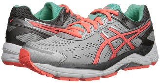 ASICS - Gel-Fortitude 7 Women's Running Shoes $199.95 thestylecure.com