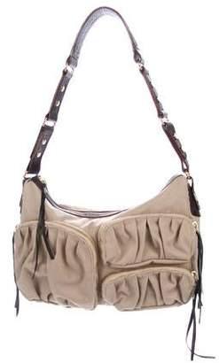 MZ Wallace Paige Bedford Shoulder Bag