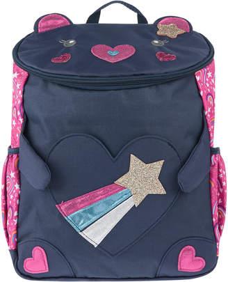 Accessorize Betty Bear 3D Backpack